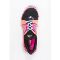 Zapatos deportivos adidas Performance Pureboost X Tr W Mujer Núcleo Negro/Shock Rosa/Sun Glow,zapatos adidas nuevos 2017,zapatillas adidas precio,comprar on line