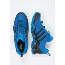 Zapatos para caminar adidas Performance Terrex Swift Hombre Azul/Núcleo Negro/Shock Azul,adidas negras suela dorada,adidas chandal real madrid,proveedores