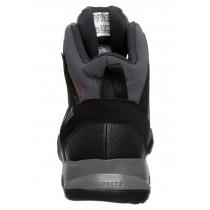 Botas adidas Performance Ax2 Mid Gtx Hombre Oscuro Shale/Negro/Ligero Scarlet,ropa adidas barata,zapatos adidas para,más de moda