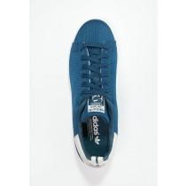 Trainers adidas Originals Stan Smith Hombre Shadow Azul/Blanco,chaquetas adidas superstar,adidas running baratas,Más barato