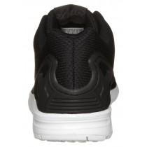 Trainers adidas Originals Zx Flux Mujer Negro,bambas adidas,adidas superstar baratas,dignidad