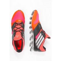 adidas zx negras y doradas, Zapatos para correr adidas