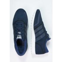 Trainers adidas Originals Los Angeles Hombre Colegial Armada/Oscuro Azul,zapatillas adidas gazelle 2,zapatos adidas nuevos,españa online