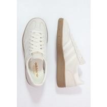 Trainers adidas Originals Spezial Mujer Chalk Blanco/Crystal Blanco,zapatos adidas blancos,zapatillas adidas superstar,Segovia tiendas