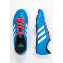Zapatos de fútbol adidas Performance Gloro 16.2 Fg Hombre Shock Azul/Blanco/Shock Rojo,zapatos adidas baratos,adidas negras suela dorada,en valencia