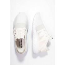 Trainers adidas Originals Tubular Viral Mujer Chalk Blanco,adidas running zapatillas,chaquetas adidas baratas,oferta
