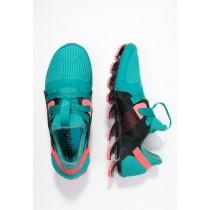 Zapatos para correr adidas Performance Springblade Drive Mujer Verde/Shock Rojo/Shock Verde,zapatillas adidas blancas,tenis adidas outlet,en Granada