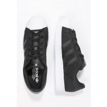Trainers adidas Originals Superstar Mujer Núcleo Negro/Blanco,adidas negras y rojas,ropa adidas running barata,comprar por internet