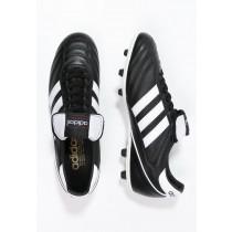 Zapatos de fútbol adidas Performance Kaiser 5 Liga Hombre Negro/Running Blanco/Rot,chaquetas adidas imitacion,zapatillas adidas originals,glamouroso
