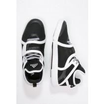 Zapatos deportivos adidas Performance Borama Mujer Núcleo Negro/Matte Plata/Blanco,bambas adidas rosas,adidas blancas y doradas,En línea