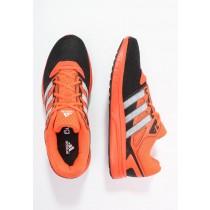 Zapatos para correr adidas Performance Galaxy 2 Hombre Núcleo Negro/Blanco/Solar Rojo,adidas negras enteras,adidas chandal real madrid,disfrutar