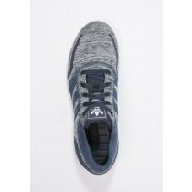 Trainers adidas Originals Los Angeles Mujer Legend Ink/Mineral Azul/Blanco,zapatillas adidas baratas,relojes adidas dorados,compra venta en linea