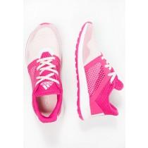 Zapatos para correr adidas Performance Energy Bounce 2 Mujer Halo Rosa/Blanco/Rosa,adidas blancas,zapatos adidas baratos,glamouroso