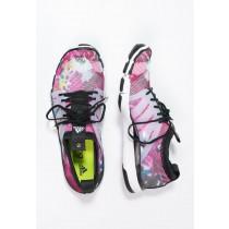 Zapatos deportivos adidas Performance Core Grace Mujer Blanco/Semi Solar Slime,adidas sale,ropa adidas trail running,real