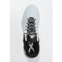 Zapatos de fútbol adidas Performance X 15.2 Ct Hombre Halo Azul/Núcleo Negro/Blanco,ropa adidas,adidas el corte ingles,baratos