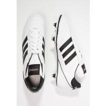 Zapatos de fútbol adidas Performance Kaiser 5 Cup Hombre Blanco/Núcleo Negro,bambas adidas gazelle,adidas el corte ingles,españa tiendas
