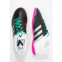Zapatos de fútbol adidas Performance Ace 15.4 In Hombre Núcleo Negro/Metallic Plata/Blanco,adidas running,ropa imitacion adidas,gusta