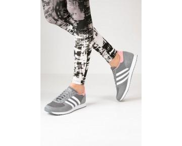 Trainers adidas Originals Zx Racer Mujer Gris/Blanco/Peach Rosa,adidas el corte ingles,adidas negras,En línea