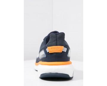 Zapatos para correr adidas Performance Energy Boost 3 Hombre Colegial Armada/Blanco/Naranja,relojes adidas dorados,zapatillas adidas blancas,guía de compras