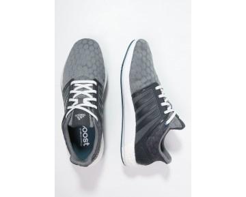 Zapatos para correr adidas Performance Solar Rnr Hombre Gris/Oscuro Gris/Crystal Blanco,adidas negras y doradas,zapatillas adidas baratas,España