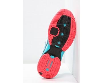 sports shoes 1cfee ab00d Deportivos calzados adidas Performance Stabil4Ever Mujer Blanco Shock Verde Núcleo  Negro,ropa adidas