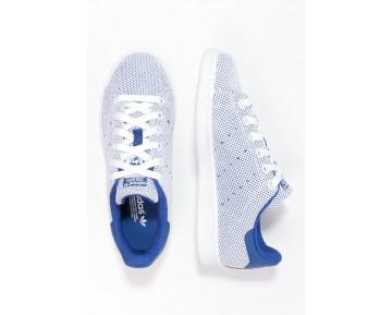 Trainers adidas Originals Stan Smith Mujer Azul/Blanco,adidas blancas y verdes,adidas rosas,corriente principal