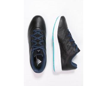 Zapatos deportivos adidas Performance Duramo Trainer Hombre Núcleo Negro/Shock Verde,adidas running,adidas rosas nmd,Madrid online