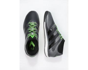Zapatos de fútbol adidas Performance Ace 16.1 St Hombre Núcleo Negro/Night Metallic/Oscuro Gris,adidas chandal,adidas superstar blancas,creativo en españa