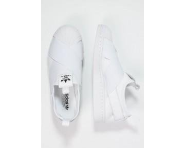 Slip-ons adidas Originals Superstar Mujer Blanco/Núcleo Negro,adidas superstar doradas,adidas rosa pastel,mercado