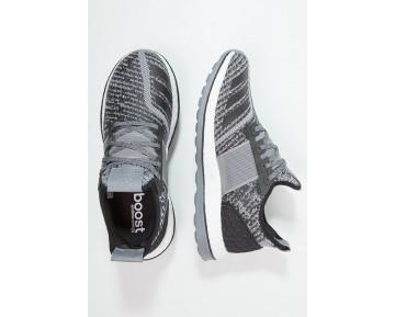 Zapatos para correr adidas Performance Pureboost Zg Hombre Núcleo Negro/Gris/Solid Gris,adidas rosas nmd,zapatos adidas para es,disfrutar