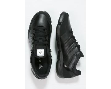 new product 8e605 0aea5 Zapatos de baile adidas Performance Ilae Mujer Núcleo Negro Oscuro  Gris Plata Metallic,