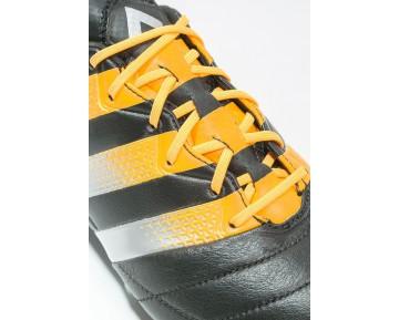 Zapatos de fútbol adidas Performance Ace 16.1 Fg/Ag Hombre Núcleo Negro/Plata Metallic/Solar Oro,zapatillas adidas,adidas rosa pastel,Granada