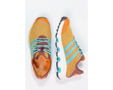 Zapatos para caminar adidas Performance Climacool Voyager Hombre Naranja/Azul Glow/Chalk Blanco,adidas superstar negras,zapatos adidas,distribuidor