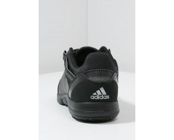 Zapatos de baile adidas Performance Ilae Mujer Núcleo Negro/Oscuro Gris/Plata Metallic,adidas superstar doradas,bambas adidas baratas online,en españa outlet