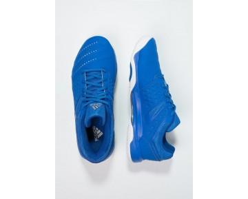 Deportivos calzados adidas Performance Court Stabil 12 Hombre Azul/Plata Metallic/Blanco,adidas negras superstar,zapatillas adidas,moda