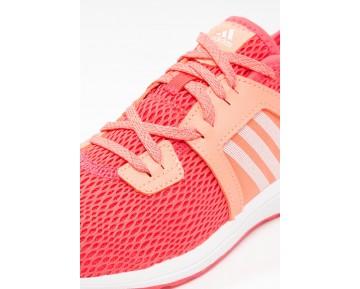 Zapatos para correr adidas Performance Durama Mujer Shock Rojo/Blanco/Sun Glow,chaquetas adidas superstar,tenis adidas baratos df,en Barcelona