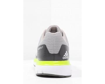 Zapatos para correr adidas Performance Duramo 7 Hombre Clear Granite/Blanco/Semi Solar Slime,ropa adidas imitacion murcia,adidas rosas gazelle,moderno