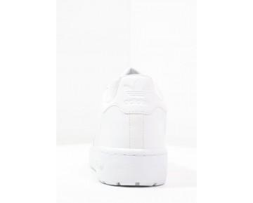 Trainers adidas Originals Attitude Revive Mujer Blanco,adidas rosas 2017,adidas ropa,catalogo en españa