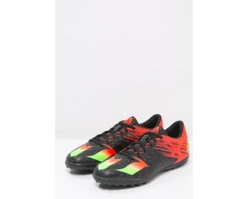 official photos f3c97 df7ca Astro turf trainers adidas Performance Messi 15.4 Tf Hombre Núcleo Negro  Solar Verde Solar