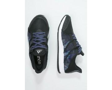 Zapatos deportivos adidas Performance Gymbreaker Bounce Mujer Núcleo Negro/Night Metallic/Super,chaquetas adidas baratas,adidas running,compra venta en linea
