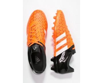 Zapatos de fútbol adidas Performance Ace 15.3 Fg/Ag Hombre Solar Naranja/Blanco/Núcleo Negro,zapatos adidas 2017,adidas negras enteras,España comprar