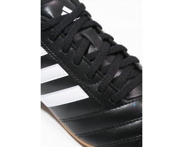 Zapatos de fútbol adidas Performance Goletto V In Hombre Núcleo Negro/Blanco/Solar Azul,zapatos adidas 2017 ecuador,adidas negras y blancas,comprar on line