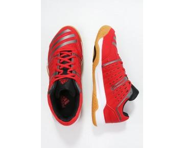 Deportivos calzados adidas Performance Essence 12 Hombre Vivid Rojo/Night Metallic/Blanco,ropa adidas imitacion,tenis adidas outlet,españa baratas