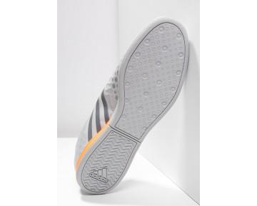 Zapatos de fútbol adidas Performance Ace 15.2 Court Hombre Clear Onix/Gris/Solar Naranja,reloj adidas originals,zapatos adidas nuevos,comprar baratas online