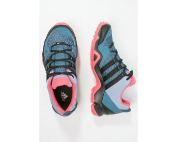 Zapatos para caminar adidas Performance Ax2 Mujer Prism Azul/Núcleo Negro/Super Blush,adidas baratas blancas,adidas rosas y azules,Barcelona tiendas