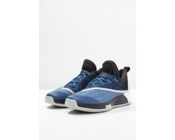 Zapatos de baloncesto adidas Performance Crazylight Boost 2.5 Hombre Azul/Núcleo Negro/Blanco,adidas scarpe,adidas chandal,moderno