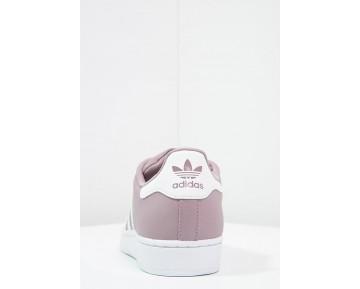 Trainers adidas Originals Superstar Mujer Blanch Morado/Blanco,ropa adidas barata online,adidas negras enteras,creativo en españa