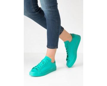 Trainers adidas Originals Court Vantage Adicolor Mujer Shock Mint,adidas schuhe,ropa running adidas online,comprar online