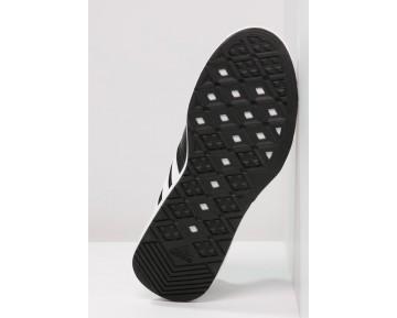 buy online 131ee e5d97 Zapatos deportivos adidas Performance Essential Star .2 Hombre Negro Blanco Vista  Gris,