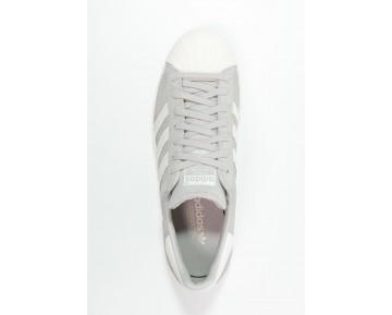 Trainers adidas Originals Superstar 80S Mujer Clear Granite/Offblanco,adidas rosas y azules,adidas rosas,noble